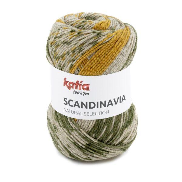 Katia Scandinavia 206