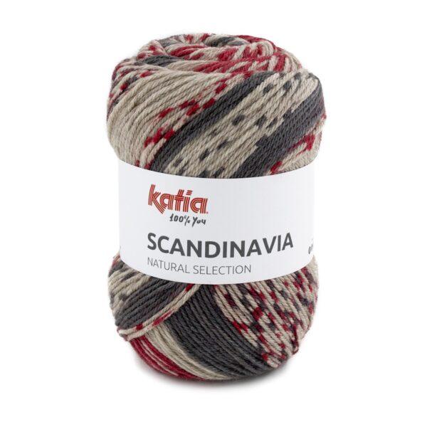 Katia Scandinavia 207