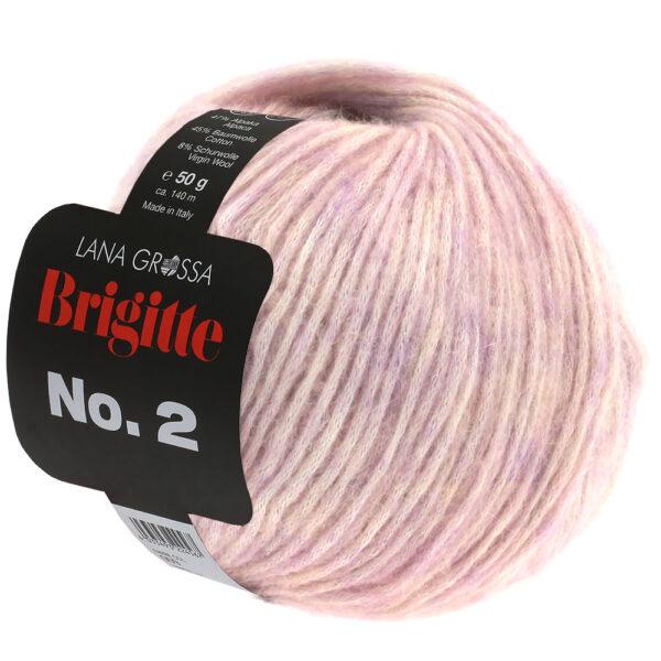 Lana Grossa Brigitte No2 12