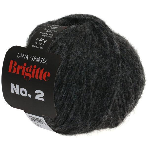 Lana Grossa Brigitte No2 14