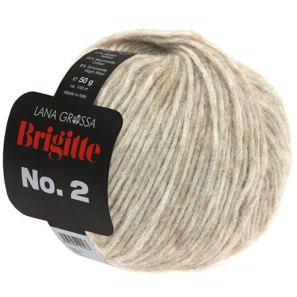 Lana Grossa Brigitte No2 15