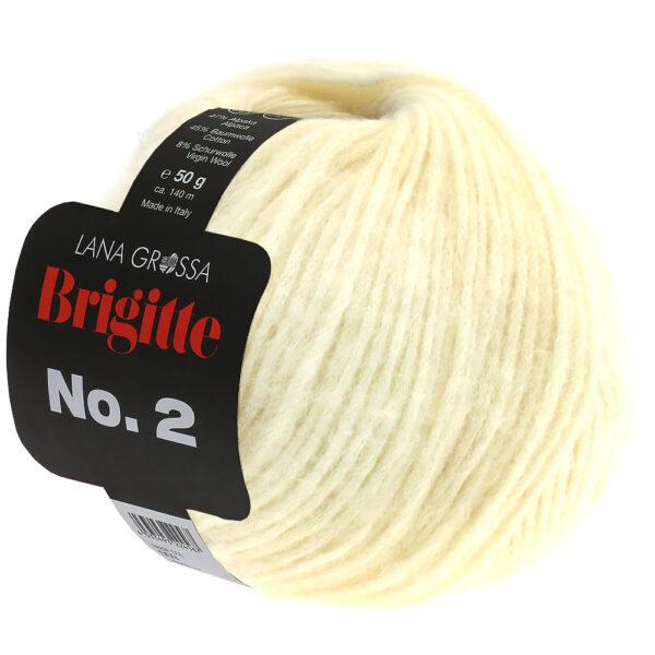 Lana Grossa Brigitte No2 16