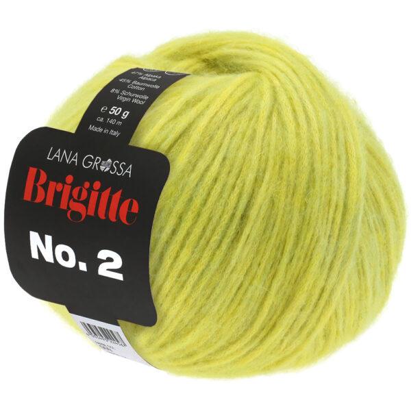 Lana Grossa Brigitte No2 17