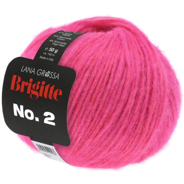 Lana Grossa Brigitte No2 19