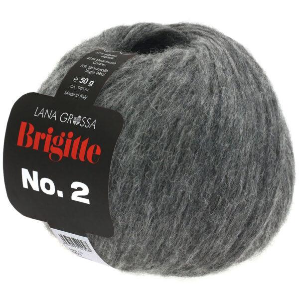 Lana Grossa Brigitte No2 24