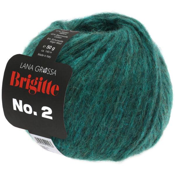 Lana Grossa Brigitte No2 28