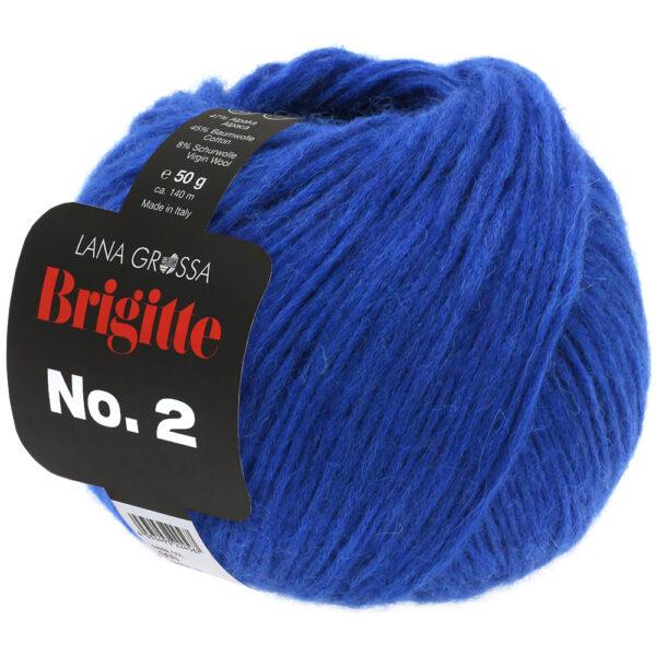 Lana Grossa Brigitte No2 30