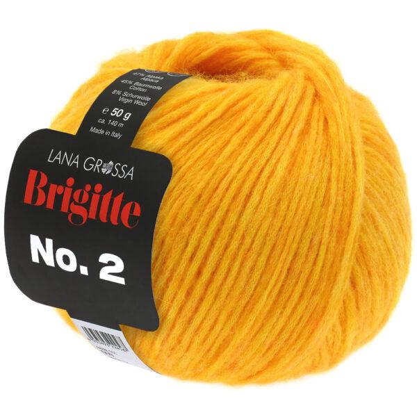 Lana Grossa Brigitte No2 31