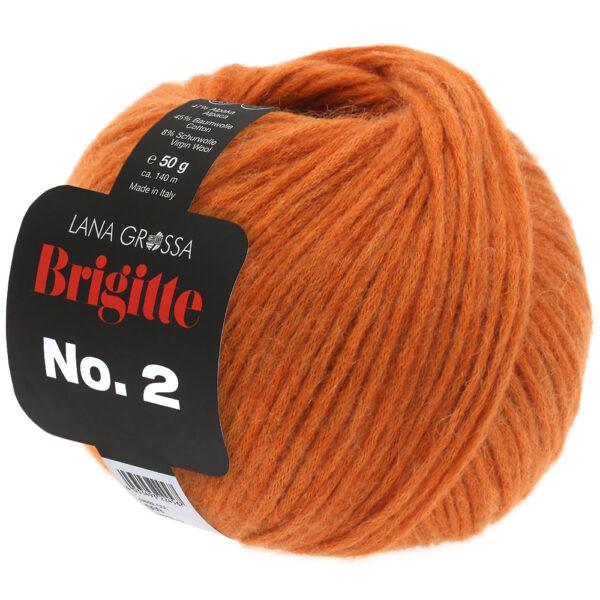 Lana Grossa Brigitte No2 32