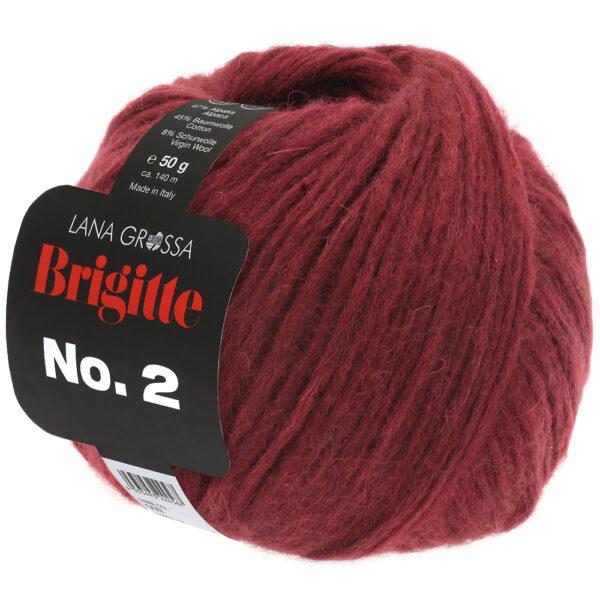 Lana Grossa Brigitte No2 33