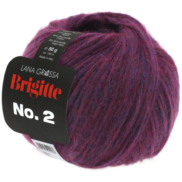Lana Grossa Brigitte No2 34