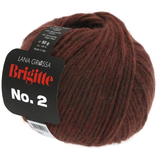 Lana Grossa Brigitte No2 35