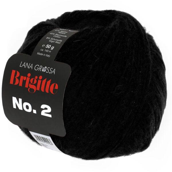 Lana Grossa Brigitte No2 36