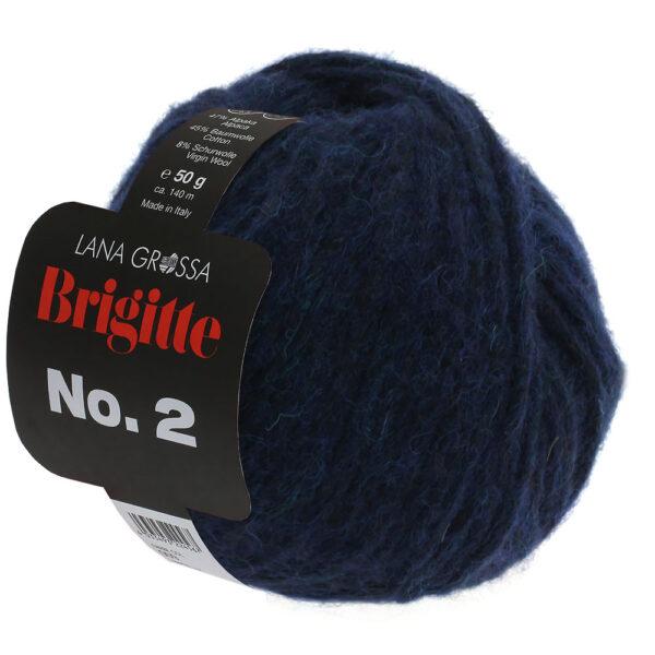 Lana Grossa Brigitte No2 5