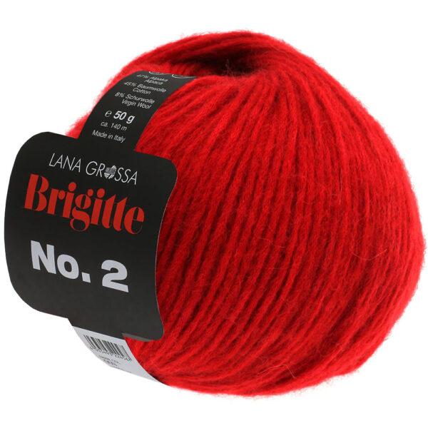 Lana Grossa Brigitte No2 9
