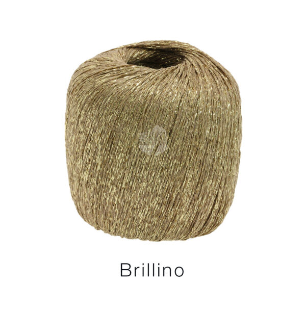 Lana Grossa Brillino 4