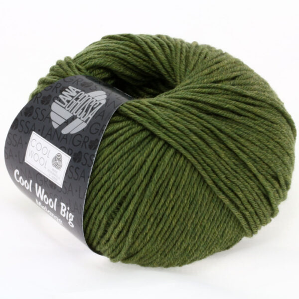 Lana Grossa Cool Wool Big Melange 301