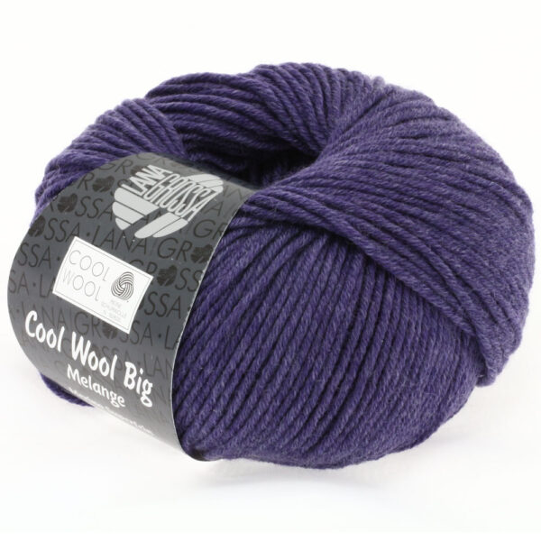 Lana Grossa Cool Wool Big Melange 306
