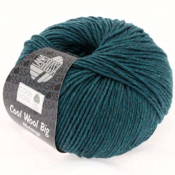 Lana Grossa Cool Wool Big Melange 307