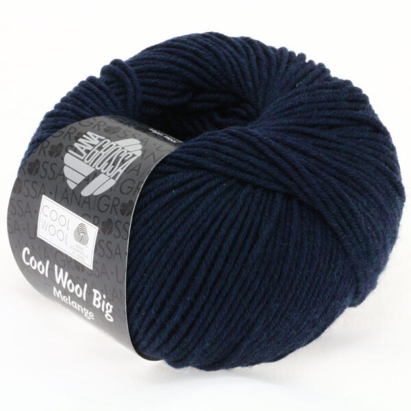 Lana Grossa Cool Wool Big Melange 314