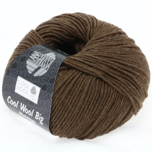 Lana Grossa Cool Wool Big Melange 318