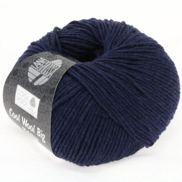 Lana Grossa Cool Wool Big Melange 320