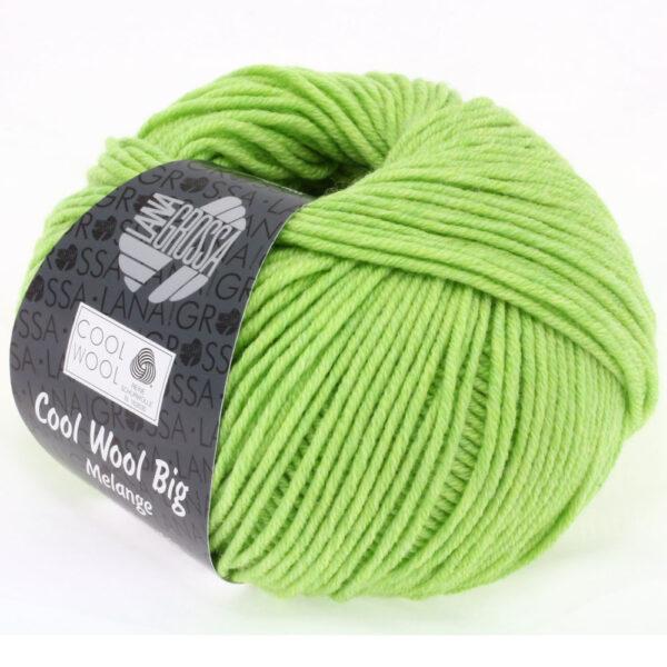 Lana Grossa Cool Wool Big Melange 322