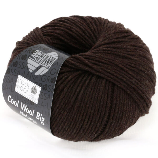 Lana Grossa Cool Wool Big Melange 323