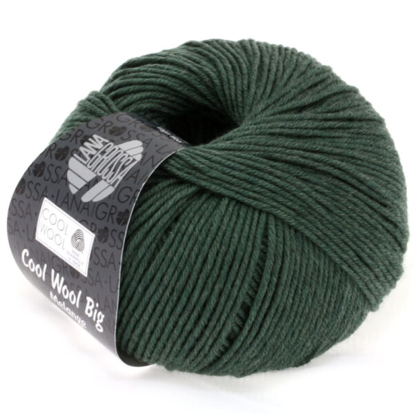 Lana Grossa Cool Wool Big Melange 324