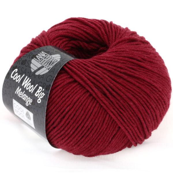 Lana Grossa Cool Wool Big Melange 325