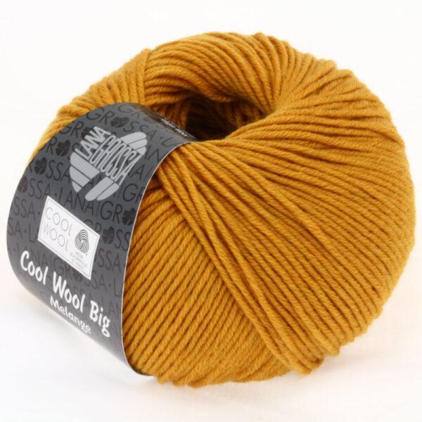 Lana Grossa Cool Wool Big Melange 326
