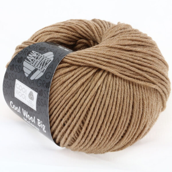 Lana Grossa Cool Wool Big Melange 327