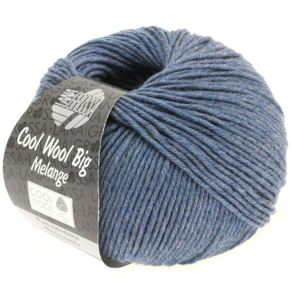 Lana Grossa Cool Wool Big Melange 328