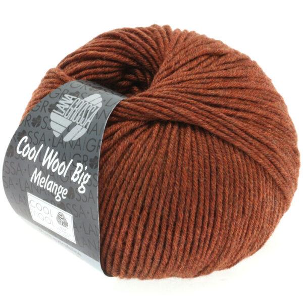 Lana Grossa Cool Wool Big Melange 329