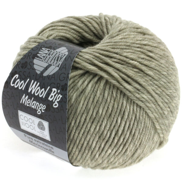 Lana Grossa Cool Wool Big Melange 331