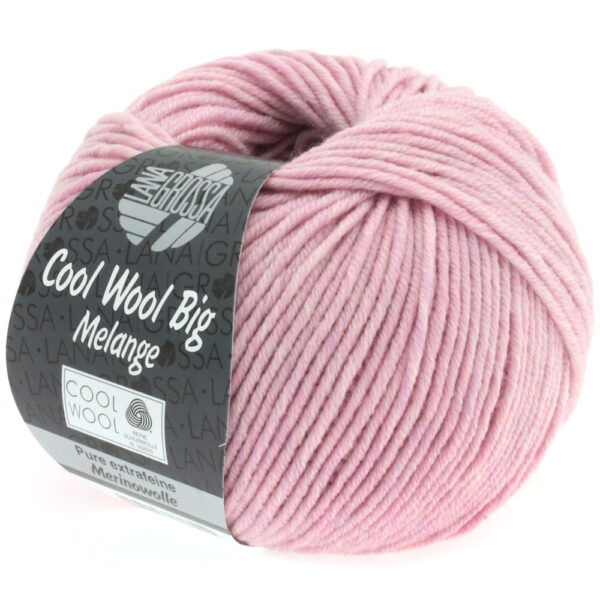 Lana Grossa Cool Wool Big Melange 334
