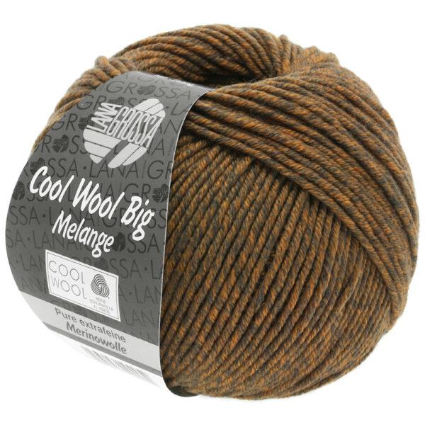Lana Grossa Cool Wool Big Melange 338