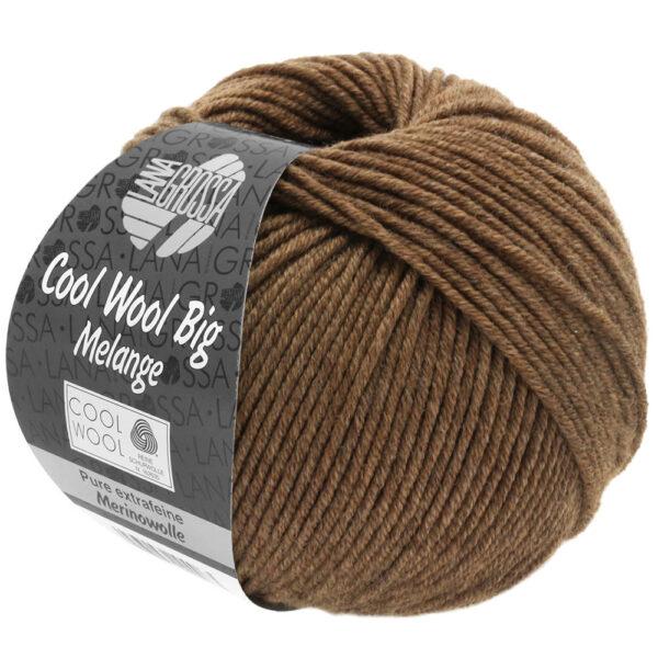 Lana Grossa Cool Wool Big Melange 344