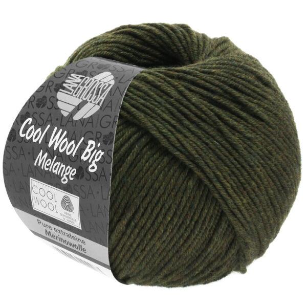 Lana Grossa Cool Wool Big Melange 346