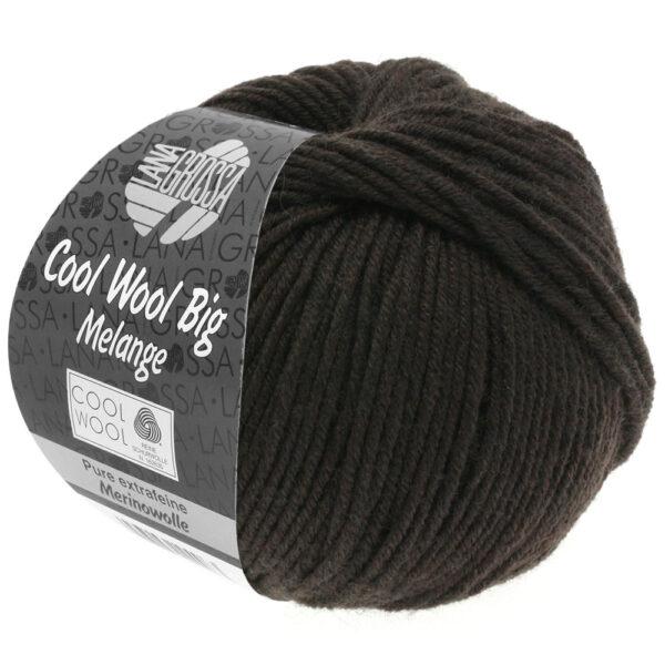 Lana Grossa Cool Wool Big Melange 349