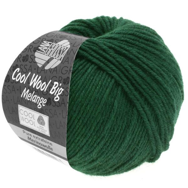 Lana Grossa Cool Wool Big Melange 350