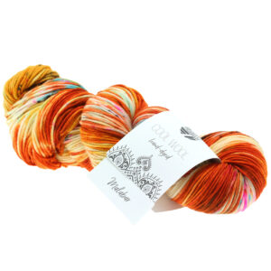 Lana Grossa Cool Wool Hand Dyed 1