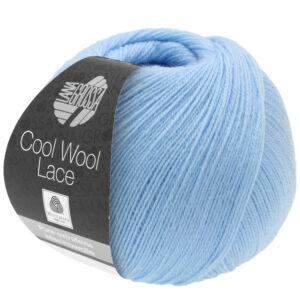 Lana Grossa Cool Wool Lace 1