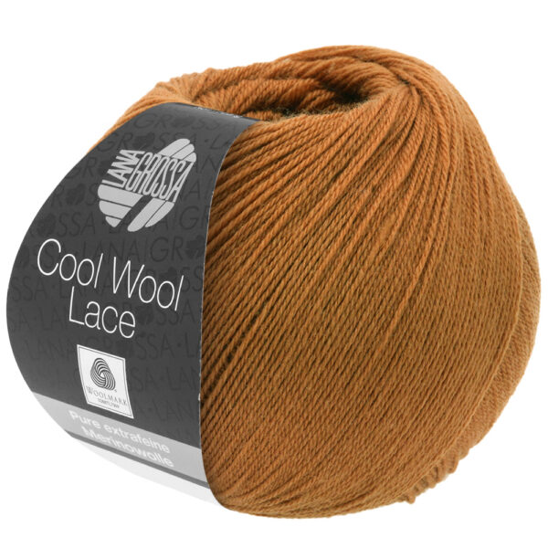 Lana Grossa Cool Wool Lace 11