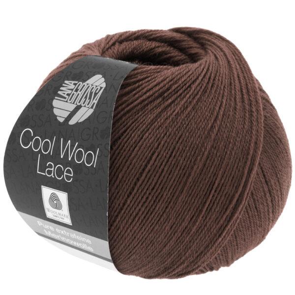 Lana Grossa Cool Wool Lace 12