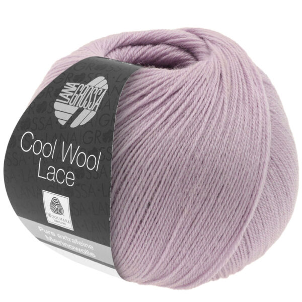 Lana Grossa Cool Wool Lace 15
