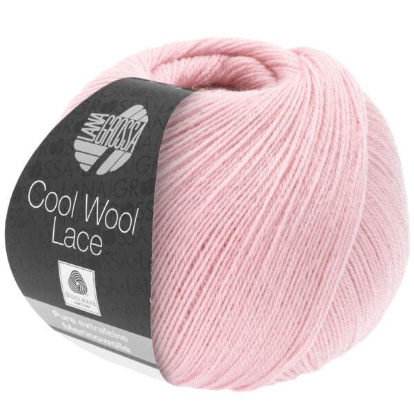 Lana Grossa Cool Wool Lace 16