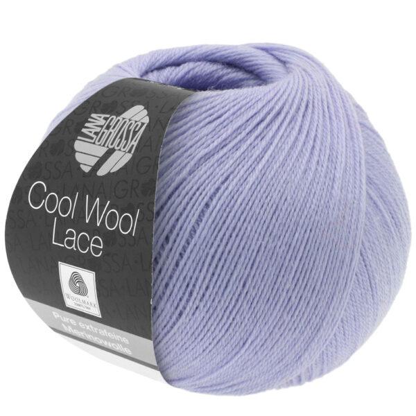 Lana Grossa Cool Wool Lace 17