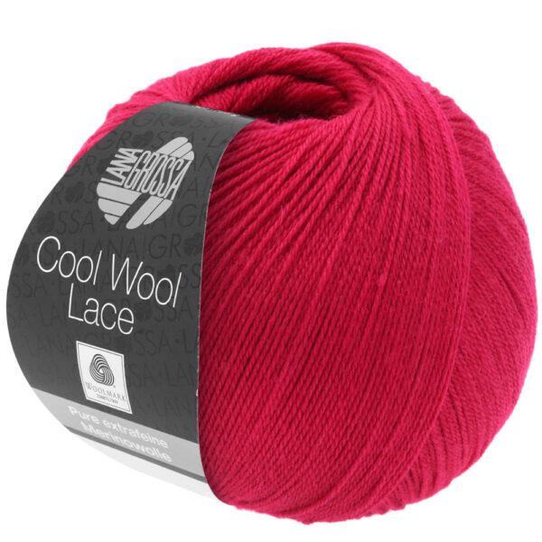 Lana Grossa Cool Wool Lace 19
