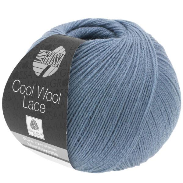 Lana Grossa Cool Wool Lace 2